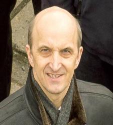 Albert Bertold