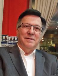 Abbé Alain Arbez