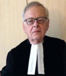 Pasteur Bernard Buunk