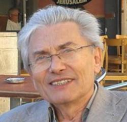 Alain Rubin