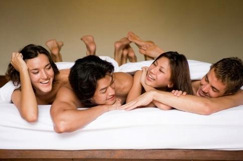 Знакомства для группового секса на сайте YourSex.ru