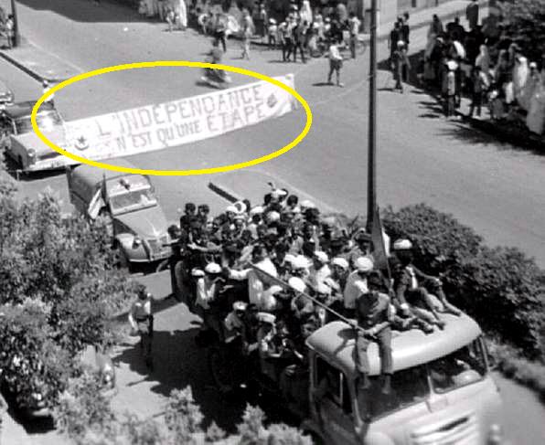Oran 5 juillet 1962 3 000 fran ais massacr s suite et for Piscine du 5 juillet alger