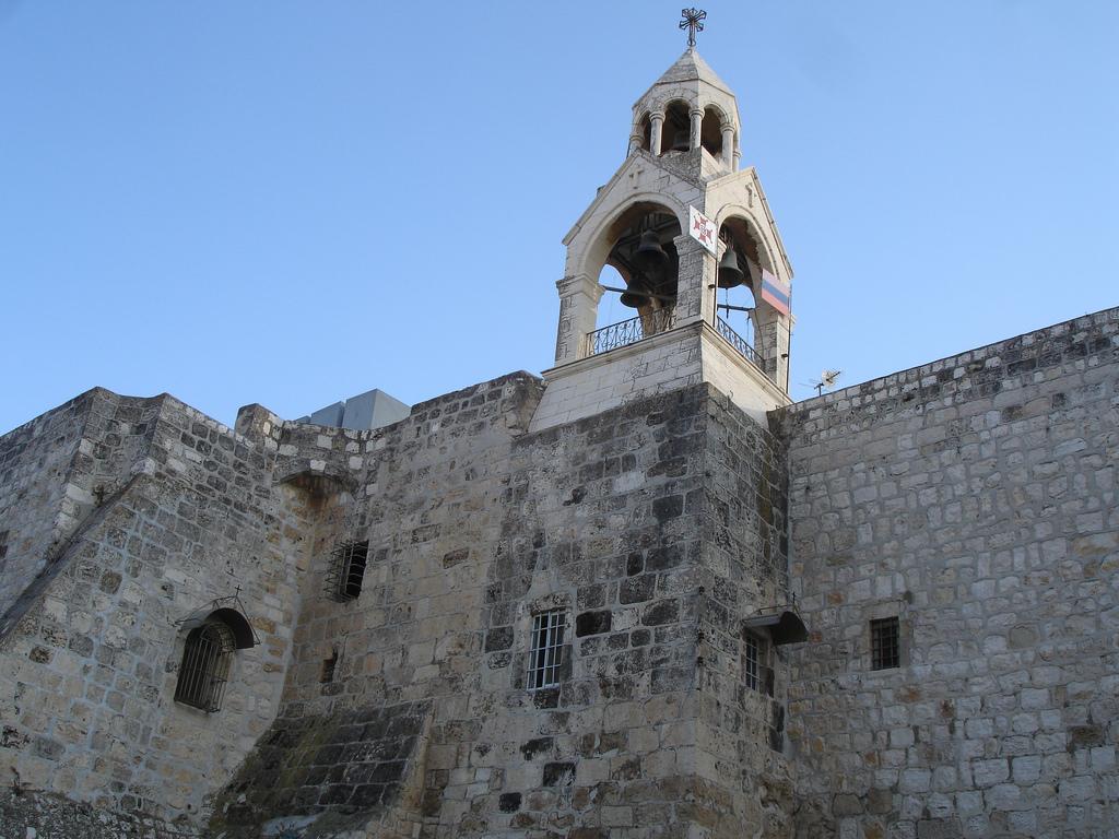 Eglise de la nativité