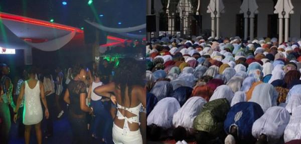 Bamako un maquis bar porte plainte contre une mosqu e pour nuisance sonore - Porter plainte pour nuisance olfactive ...
