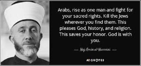 Mufti de Jérusalem