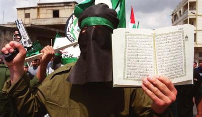 Quran-and-gun