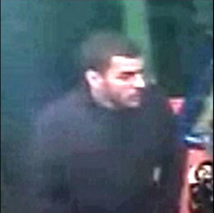 Terroriste Bruxelles
