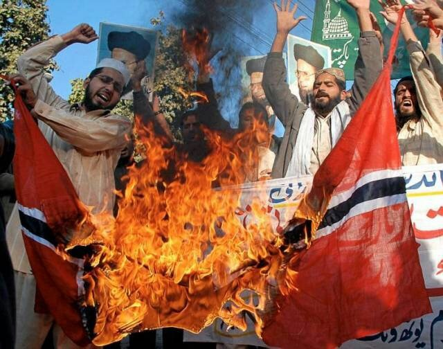 muslims-in-norway