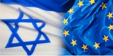 israel-ue