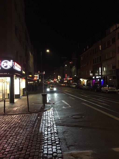 Révélation : pourquoi il n'y a pas eu de violences sexuelles à Cologne la nuit du Nouvel An