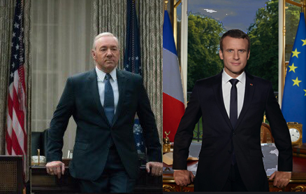 LA VIE SOUS MACRON  - Page 11 House-of-Card-Macron-Dreuz