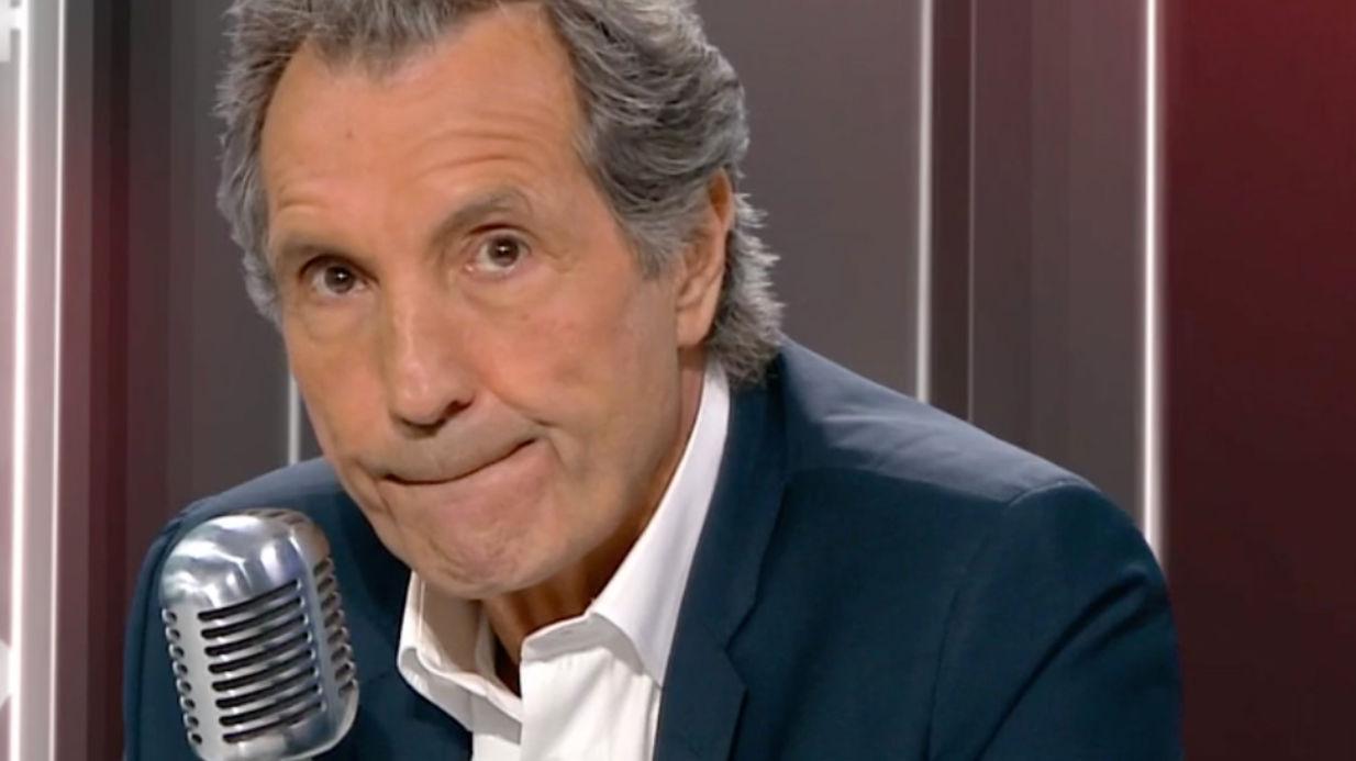 Ce matin, Jean-Jacques Bourdin s'est emporté sur RMC contre ceux qui invitent Eric Zemmour sur leur plateau.