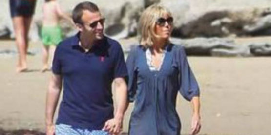 La Presse Etrangere Irritee Que La Premiere Dame De France Soit Presentee Comme Un Modele Massacre Brigitte Macron
