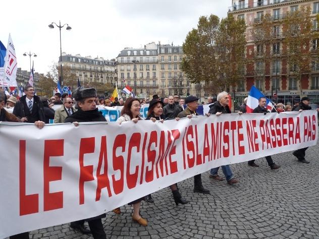 Après Marseille, Guy Millière rend à nouveau hommage à Riposte Laïque