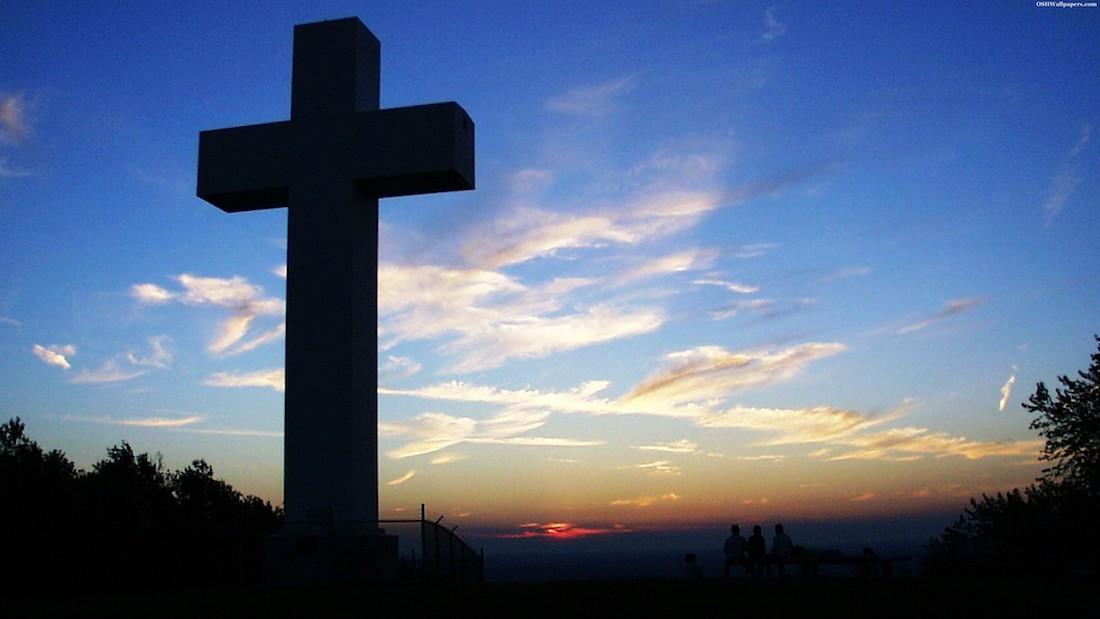 Croix Dreuz Church Crosses