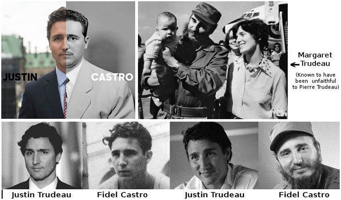 Trumpf - Page 2 Trudeau-Dreuz
