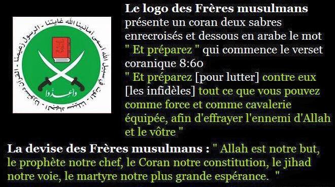 """Résultat de recherche d'images pour """"caricature frères musulmans"""""""