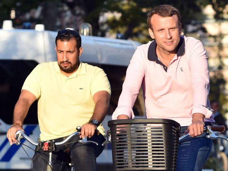 J'aurais honte d'être un Français Skynews-alexandre-benalla-macron-security-officer_4365925