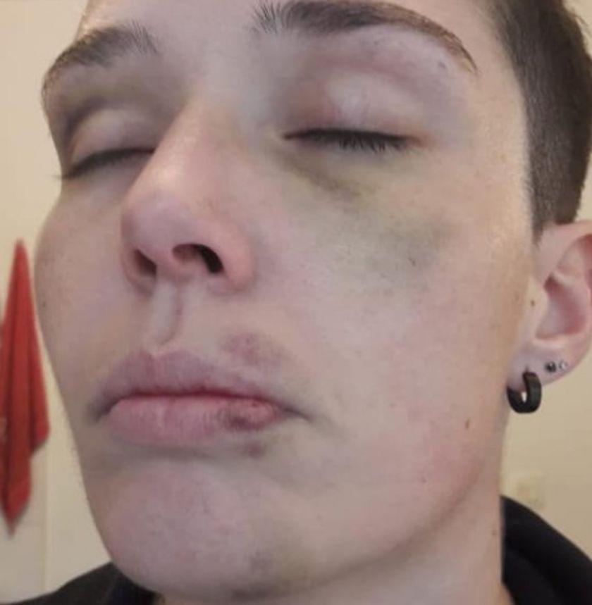 Lesbienne se masturbe-3043