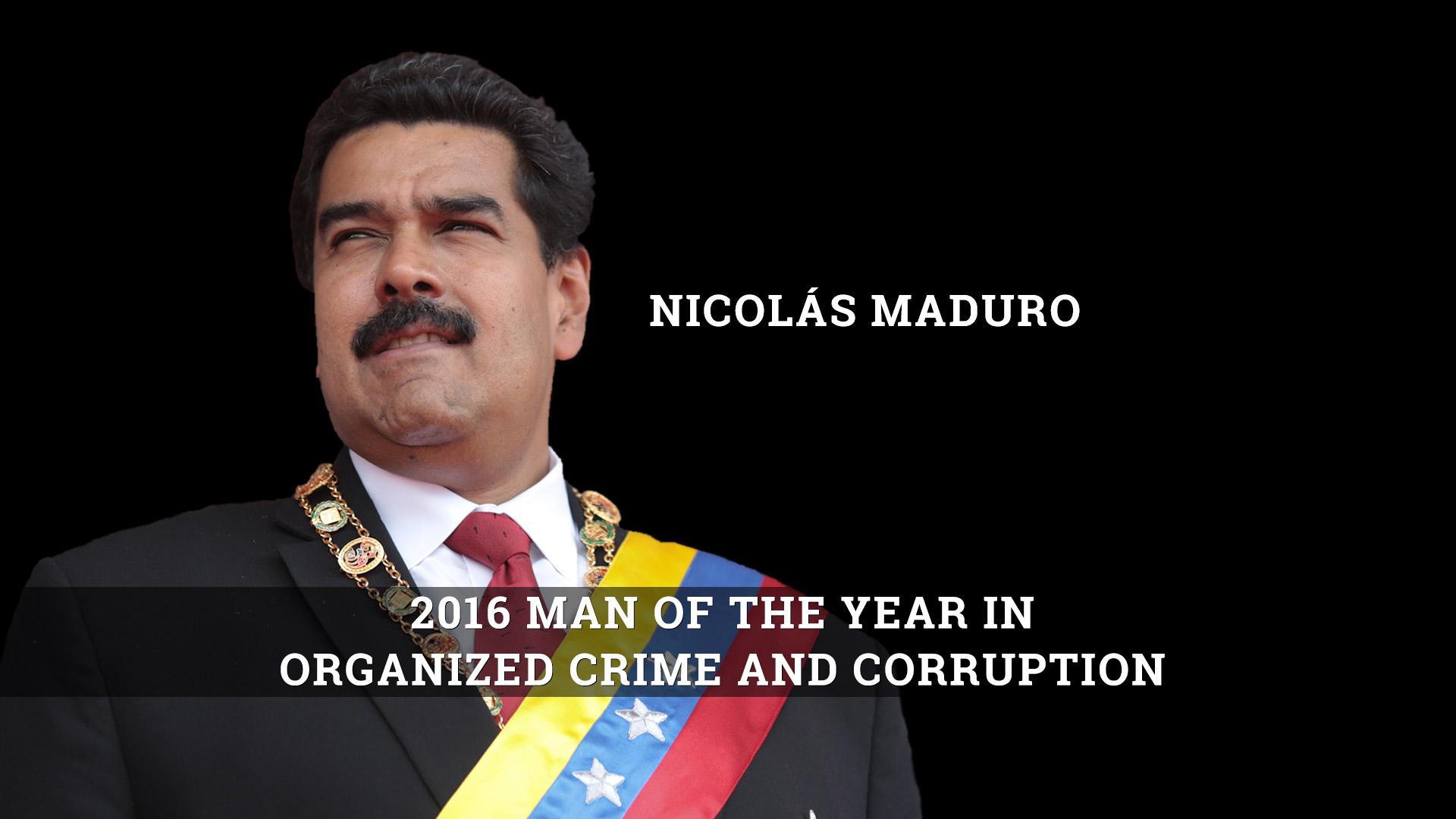 Ou est le fake? Maduro-fb