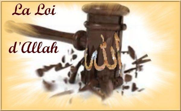 La justice française se soumet à l'islamisation du pays