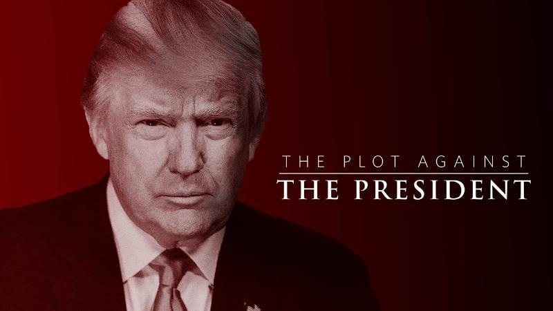 Coup d'Etat contre Donald Trump : un nouvel ordre planétaire est en marche
