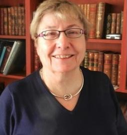 Michelle Mazel